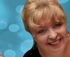 Kathi Laughman on Tonya Hofmann's Fabulous TV Show