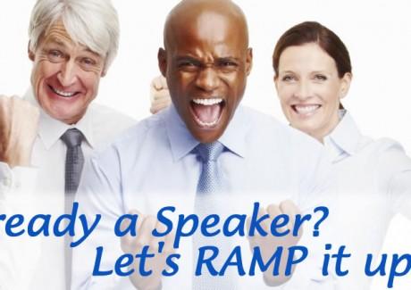 r-a-speaker