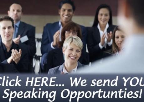 speaking-opportunities