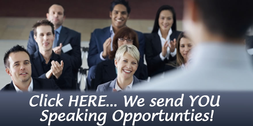 speaking-opportunities