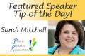 Sandi-Mitchell-tip-videos