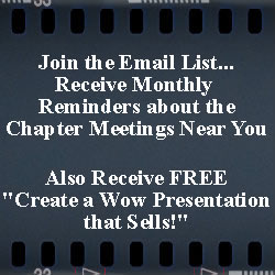 Click Banner to Add Yourself to the Mailing List!