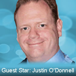 Justin O'Donnell