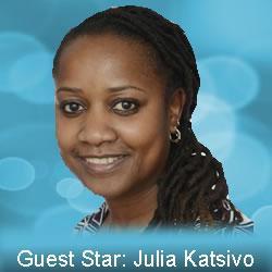 Julia Katsivo