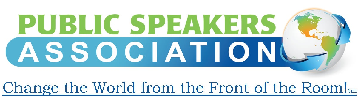 Public Speakers Association