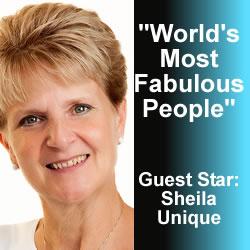 Sheila Unique: Relationships 9-5