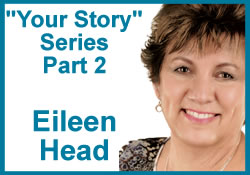 Eileen Head: Why Can't I Figure Us Out?