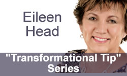 Eileen Head: When Others Tear You Down May 31st
