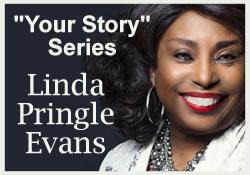 Linda Pringle Evans: Embrace YOUR DNA 3-12