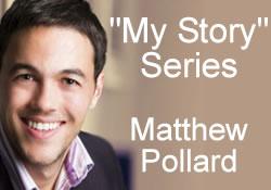 Matthew Pollard: Introvert in Sales March 28th