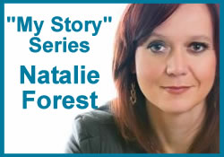 Natalie Forest: BEing Me – BEing Revolutionary April 16th