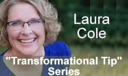 Laura Cole: Tip#1