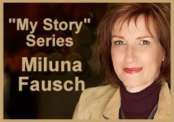 Miluna Fausch: Her story Oct 16th