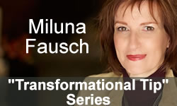 Miluna Fausch: Fill Words March 5th