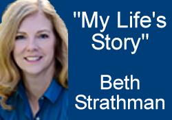Beth Strathman: Firebrand Conquers Herself 4-16