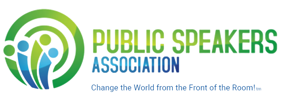 Public Speakers Association